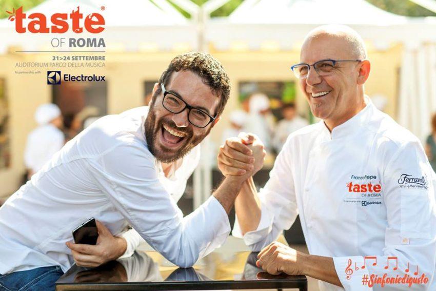 taste of rome pepe