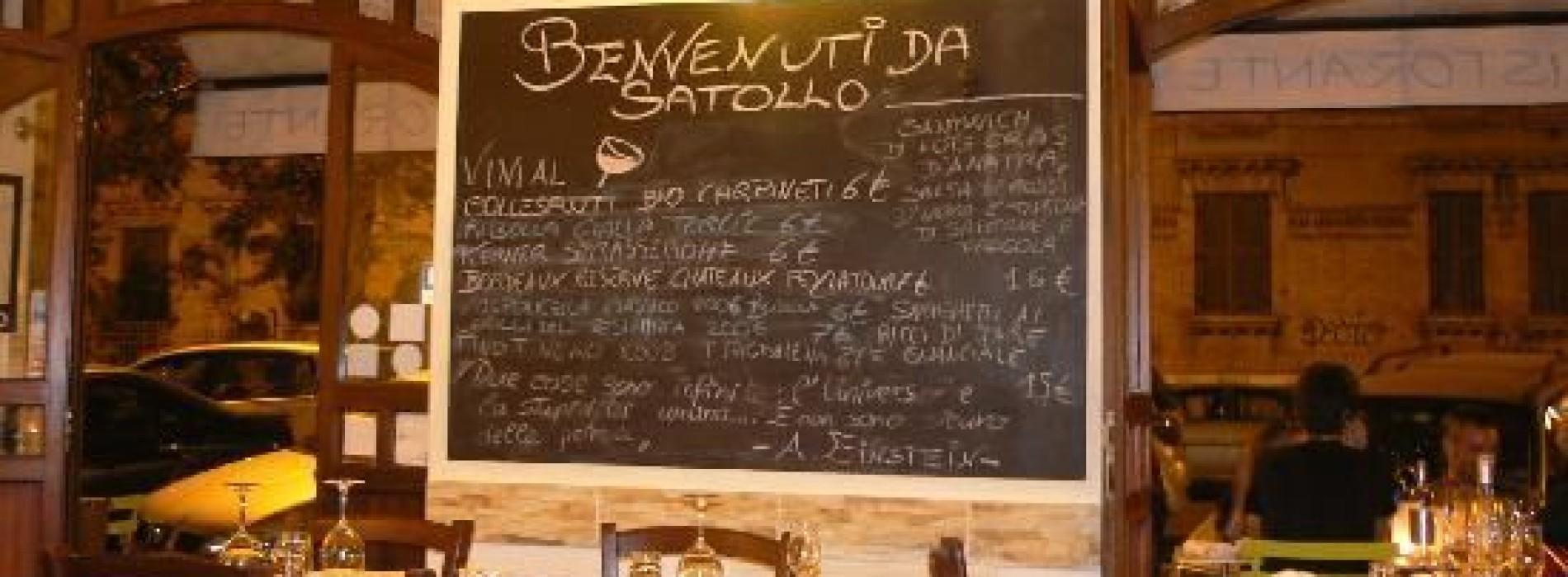 Il brasato di Satollo fugge a Lanzarote