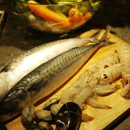Le ricette: Sapori di mare in barattolo