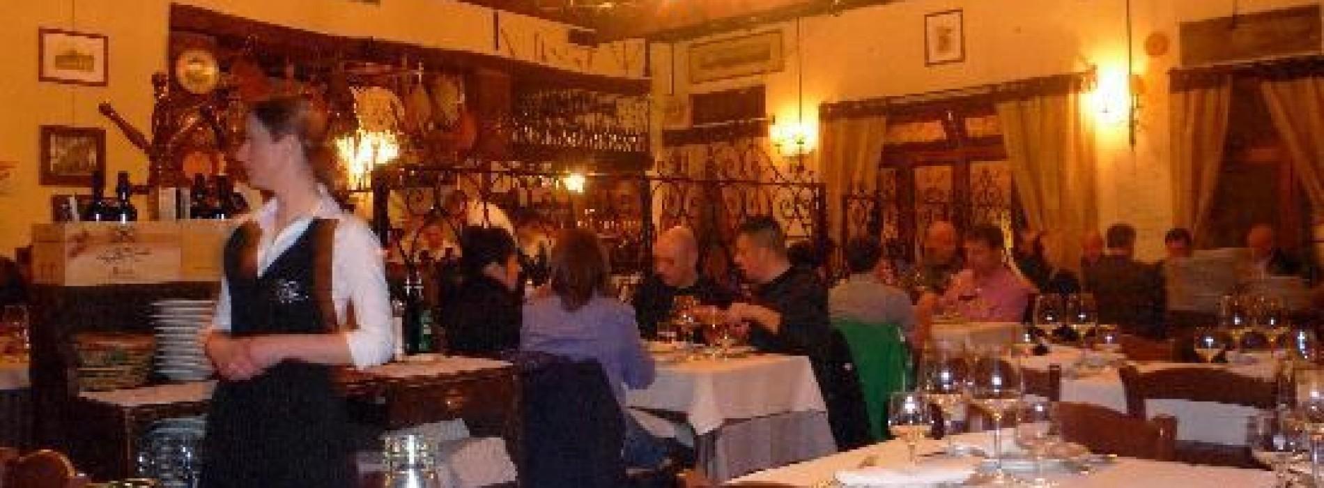 Top five – Cucina romana