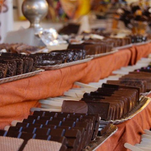 Trastevere, arriva la Noantri Chocolate