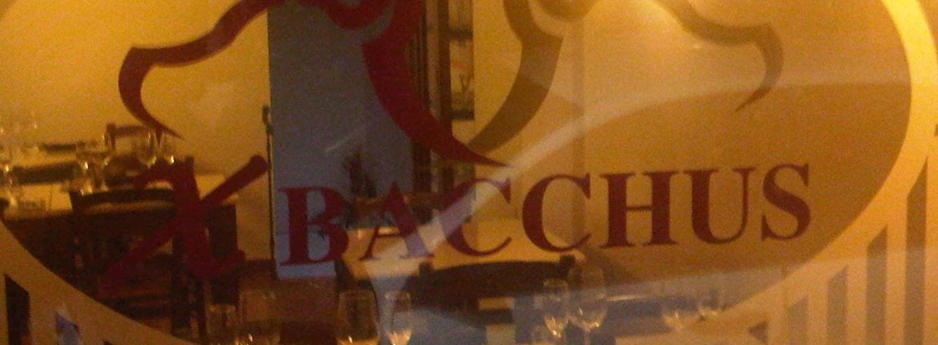 X Bacchus a Prati, per carnivori