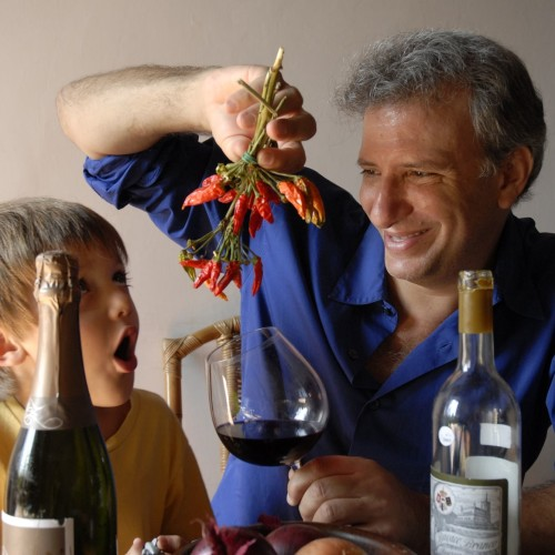 Nossiter, il Gavrilo Princip del vino