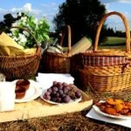 Pasquetta, picnic con il lunch box