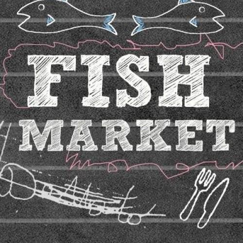 Fish Market contro Puntarella