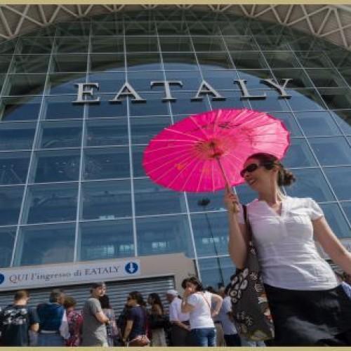 Chiude Eataly Roma: ma solo per oggi