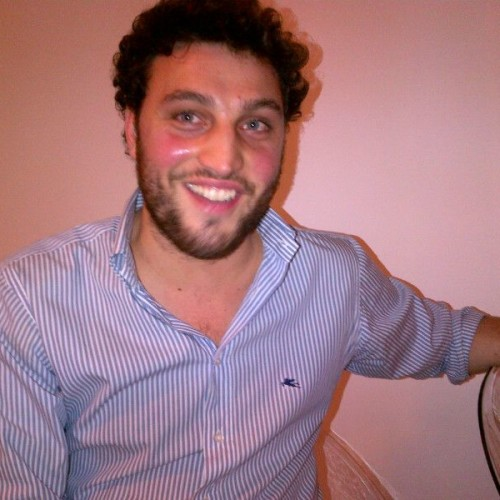 Nicola Farinetti ci racconta Eataly Roma