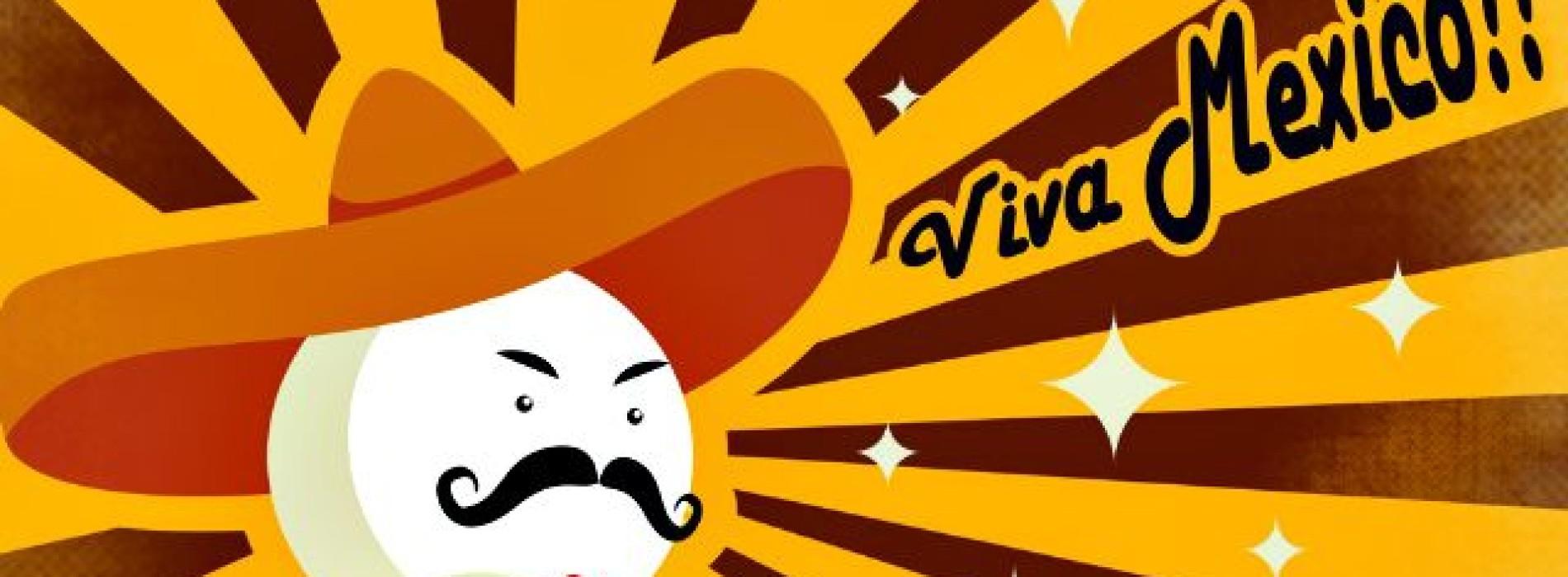 Ricette online spopolano tacos e fajitas for Ricette online