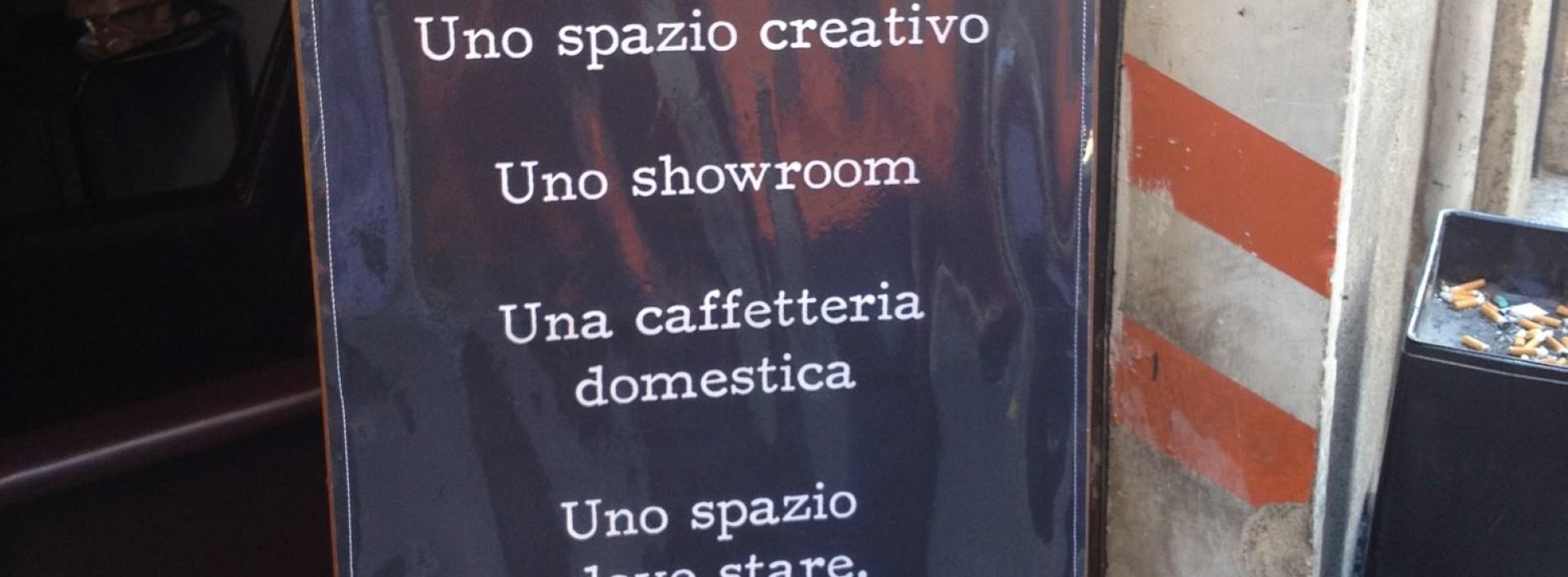 2periodico, un gran bel caffè a Monti