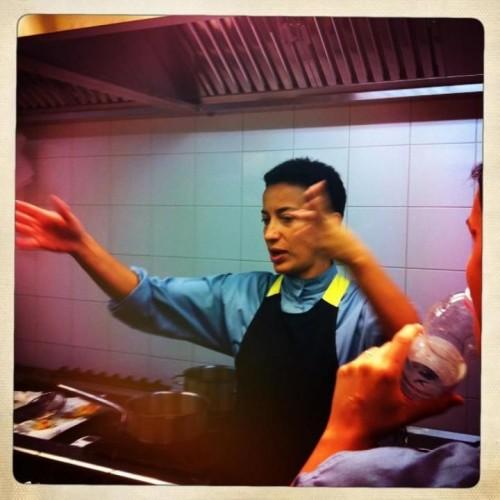 Chef, Giordano lascia Coromandel