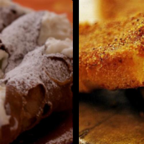 Street food, Palermo quinta nel mondo