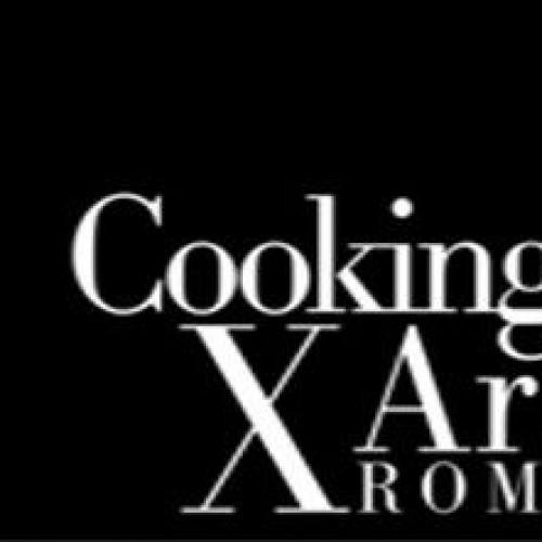 Cooking for art, da Cortina a Roma
