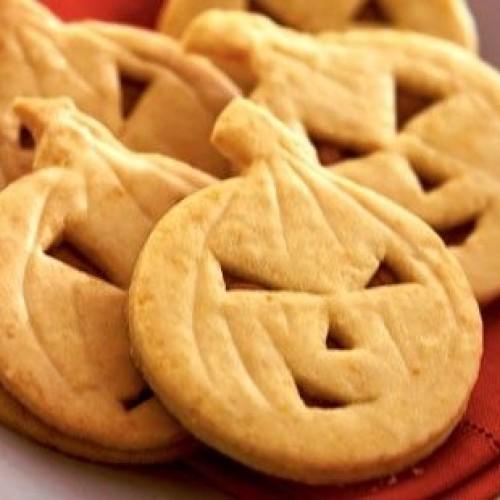 Halloween, pranzo per grandi e piccini