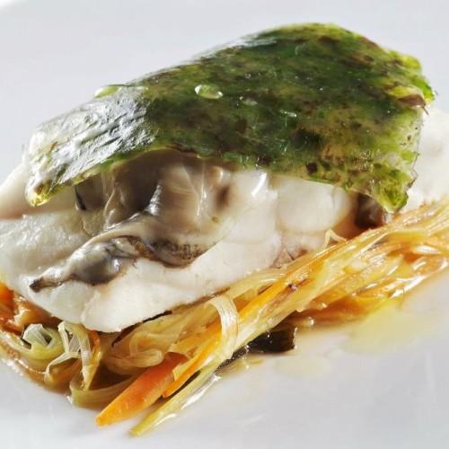 Restaurant Week, Imago a 40 euro