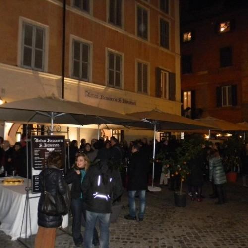 Roma e Milano, la Focacceria avanza