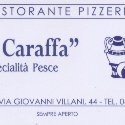 Low cost Roma / Grigliata alla Caraffa