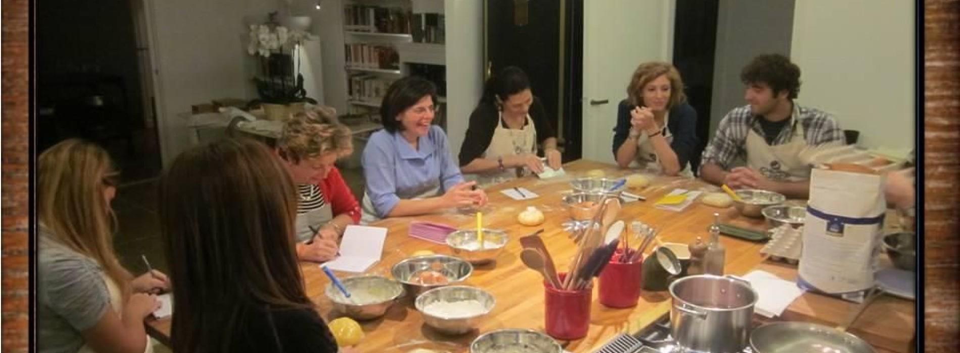 Roma scuole professionali di cucina for Scuole di cucina in italia
