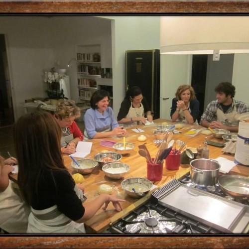 Roma, scuole (professionali) di cucina