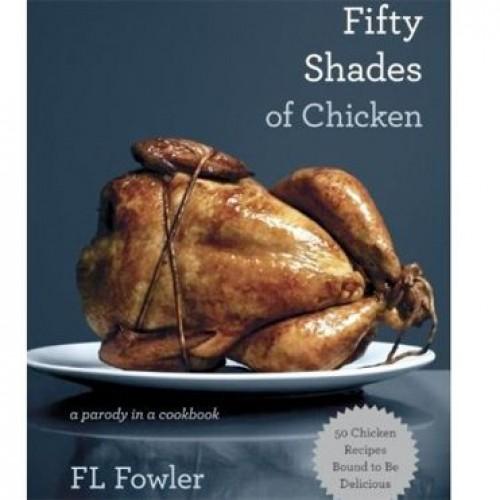 Eros e cucina: 50 sfumature di pollo