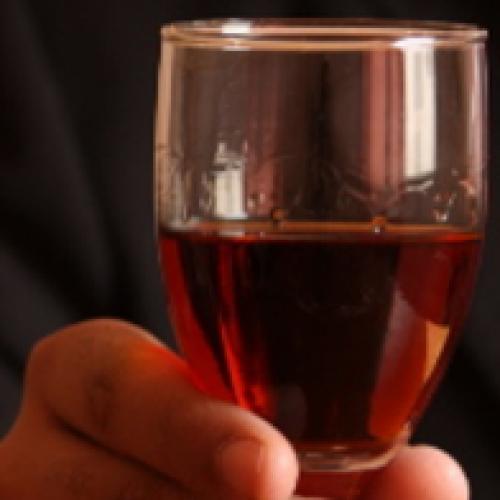 Vini in polvere, wine kit su Ebay