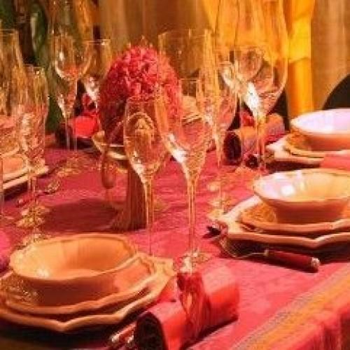 La cena di Natale è un lusso a Londra