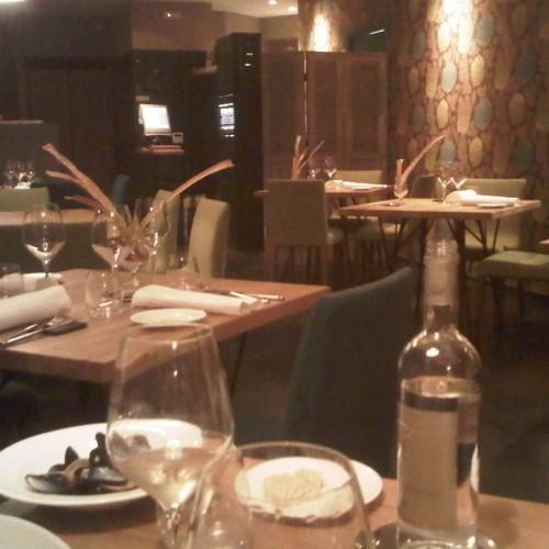 Casa Coppola, debutto con ostriche