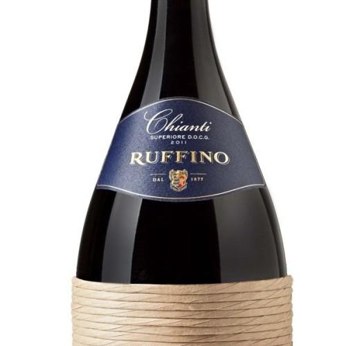 Chianti, Ruffino fa ancora Fiasco