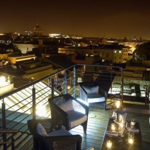 ristorante con terrazza a roma Archivi - Puntarella Rossa