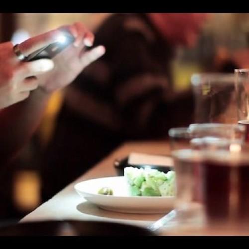 NY: no a Instagram al ristorante