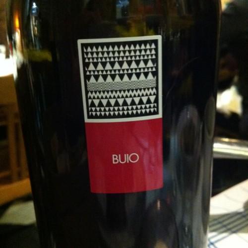 Gavino Sanna e i vini della Mesa, quando le etichette superano il ridicolo