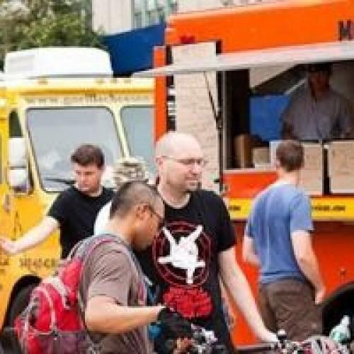 Boom di street food a New York. Con un'app ecco il camioncino più vicino
