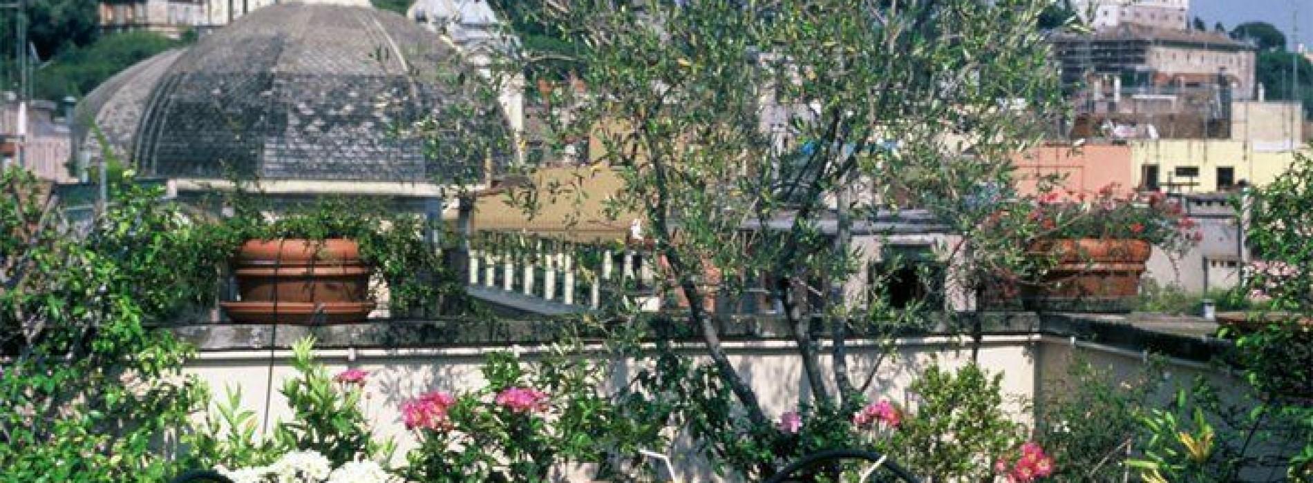 Brunch a Roma: terrazze, giardini e dehors