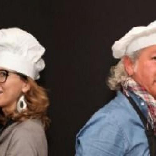 ÔÇÿO Mast re Chef, dilettanti ai fornelli sul golfo di Napoli