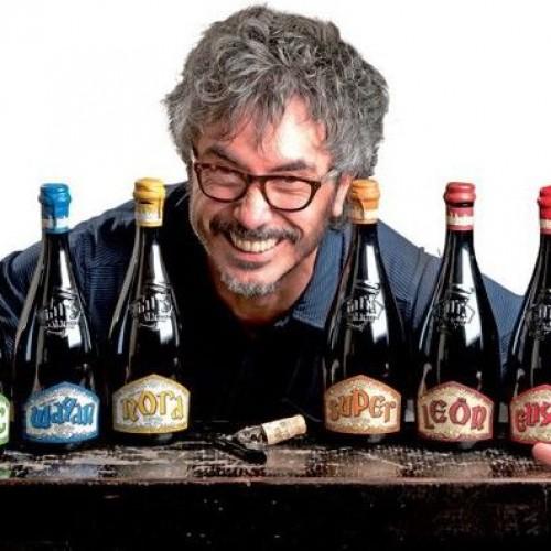 """Baladin in un libro: """"La birra artigianale è tutta colpa di Teo"""" (Musso)"""