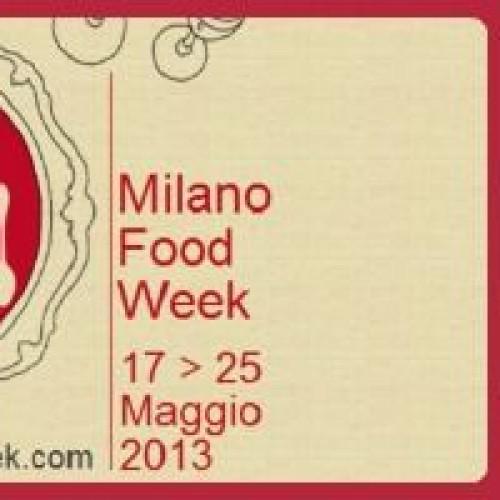Milano food week, 9 giorni da gustare