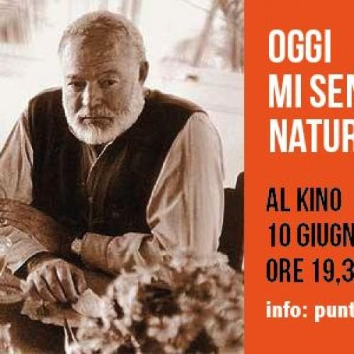 Vini naturali, finale in bellezza lunedì al Kino con il Cesanese di Damiano Ciolli e degustazione alla cieca