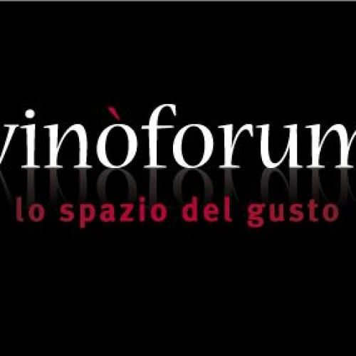 Vinòforum 2013 al via da oggi a Roma, 16 giorni di degustazioni e show cooking (ma c'è anche il Birròforum)