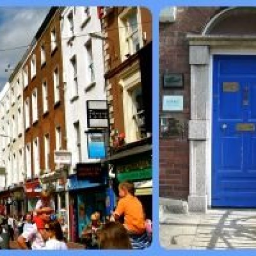 Dublino in 72 ore: guinness, pioggia e irish coffee