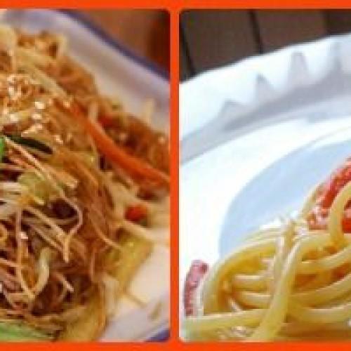 Greatest Chef China, masterchef in salsa pechinese con tappa a Milano: meglio i vermicelli o gli spaghetti?