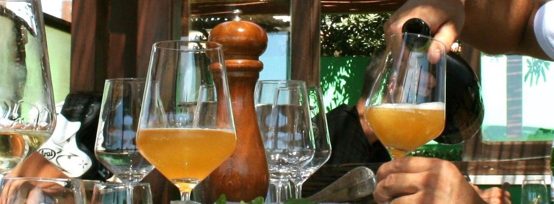Weekend a Roma, pranzo al mare o al lago (o brunch all'aperto) nel fine settimana più torrido dell'anno