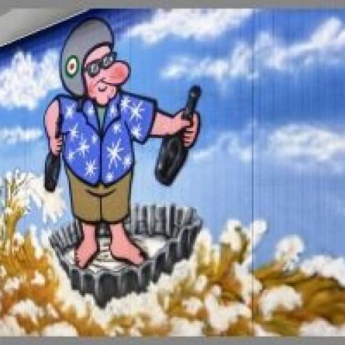 Toz, dal Friuli la birra artigianale per giovani che si ispira al mondo dei fumetti