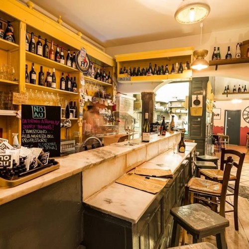 Where to Eat in Downtown Rome: 10 best restaurants in The Capital