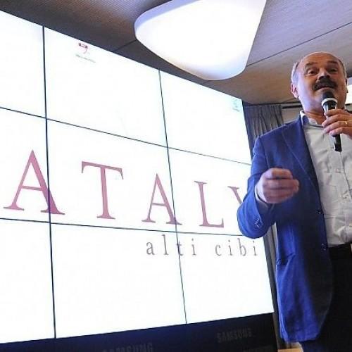 Farinetti, la sfida di Eataly a Bari (e la maledizione della cozza pelosa)
