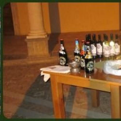 Hora Benedicta, la prima birra artigianale prodotta in un monastero vicino a Palermo