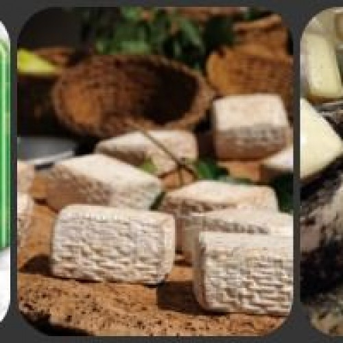 Cheese 2013: in mostra a Bra i formaggi Slow Food