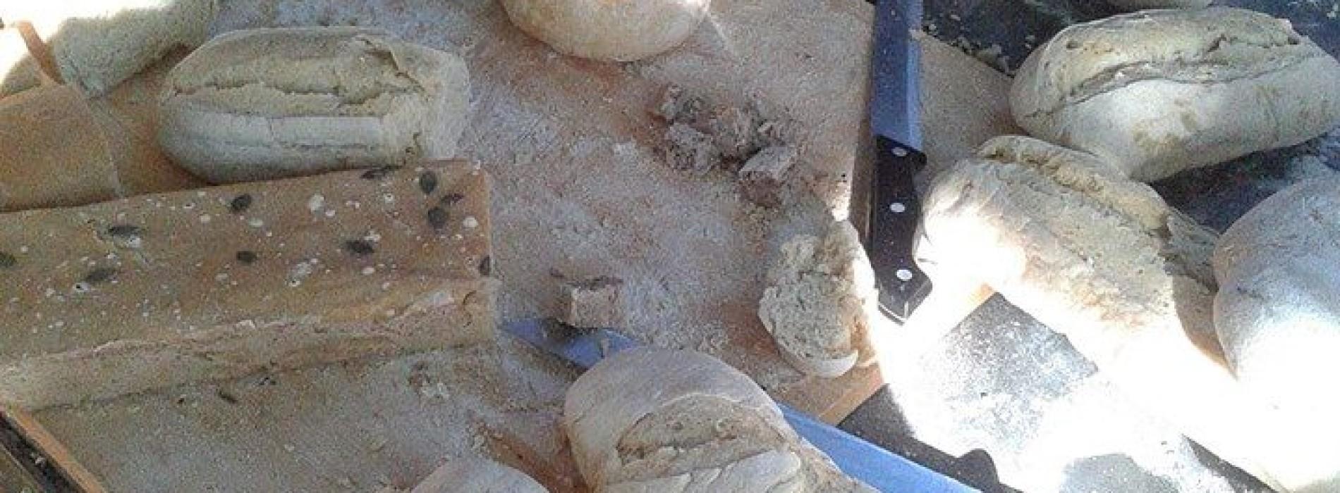 Garbatella, un altro forno è possibile. A Roma, alla Casetta Rossa, il pane è social (come ai vecchi tempi)