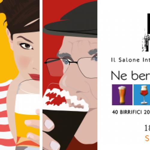 Eurhop a Roma, da oggi il salone internazionale della birra artigianale