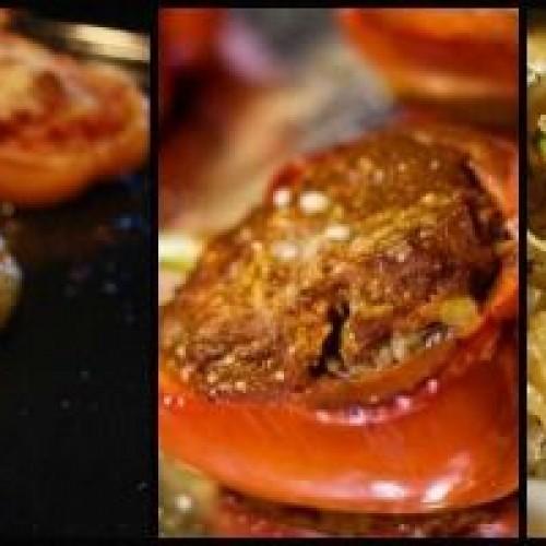 Peperoni ripieni: di carne o di quinoa? La ricetta tradizionale e quella vegan