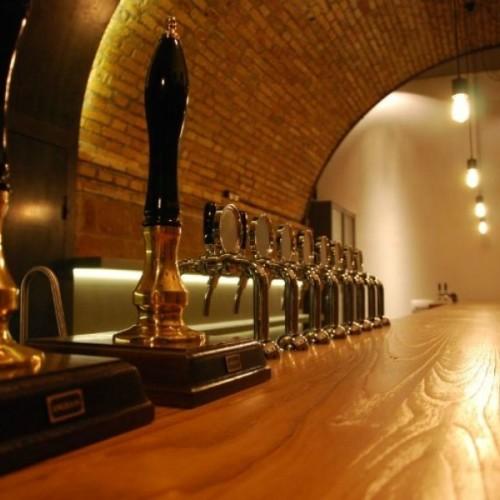 Bibere Bistrot, una nuova birreria di qualità (con cucina) a Roma