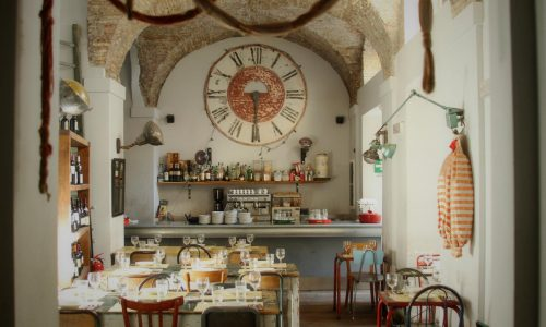 Where to eat near Piazza Navona in Rome: the best restaurants at the Pantheon